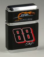 Dale Jr. #88 Jr. Nation Grip Lighter