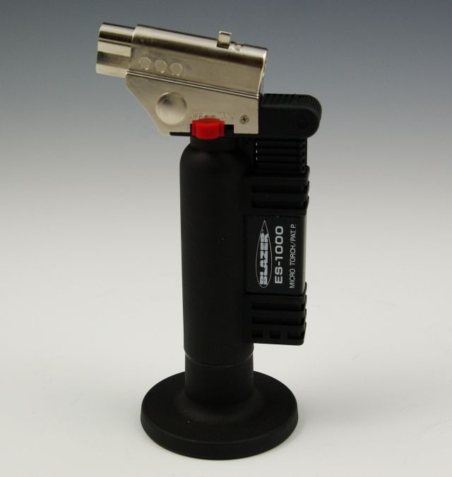 spitfire micro torch