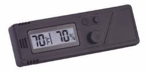 SL Digital Hygrometer