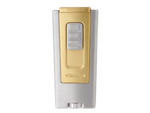 Xikar Trezo Lighter - Gold