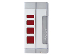 Xikar Eris Lighter - Red