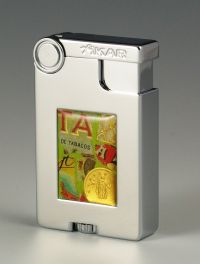 "Xikar ""Havana"" Series Lighter Green"
